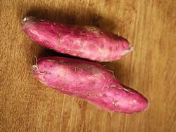 slatki krompir