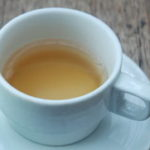 Čaj od crnog luka za kašalj i inhaliranje