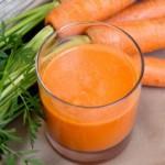 Sok od šargarepe mrkve recept za lečenje raka?