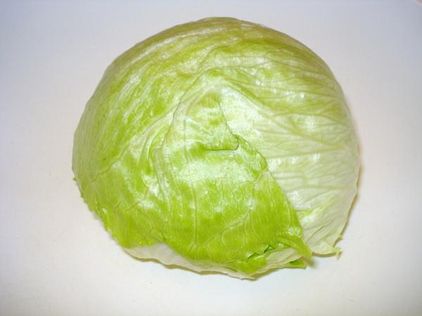 Ajsberg salata