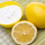 Soda bikarbona i limun za lice zube kosu i dezodorans