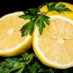 Peršun i limun dijeta za mršavljenje