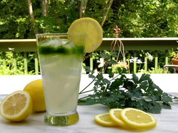 persun i limun