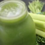 Celer i limun za mršavljenje protiv holesterola i ešerihije