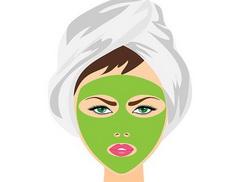 maska protiv mitesera