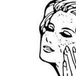 Piling za lice najbolji domaći prirodni