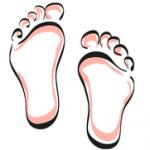 Atletsko stopalo simptomi i lečenje – gljivice na stopalima
