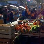 Izbor i čuvanje voća i povrća