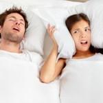 Kako zaustaviti hrkanje u snu