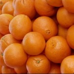 Sok od narandže pomorandže đus