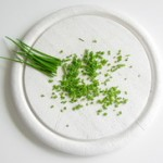 Luk vlasac uzgoj začin i ukrasna biljka