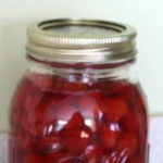 Liker od višanja (višnjevača) recept