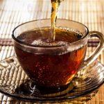 Čaj za cirkulaciju od koprive, ruzmarina, kajenske paprike i đumbira