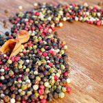 Crveni beli zeleni i crni biber – u čemu je razlika