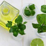 Pepermint ulje od mente priprema i upotreba