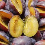 Pečene šljive u rerni i kako osušiti šljive