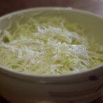 Tajna ukusne salate od slatkog kupusa iz restorana