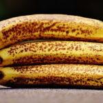 Šta se dešava kada jedemo tačkaste banane
