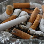 Prirodni lek za čišćenje pluća od cigareta (video)