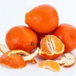 Ne bacajte koru! Čaj od kore mandarine